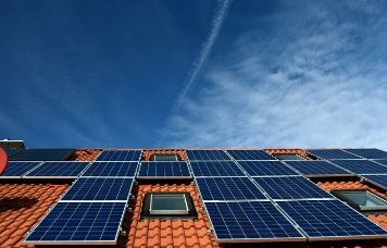 La importancia de la energía solar como energía renovable