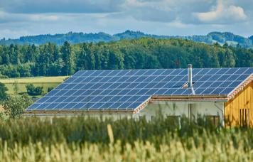 La innovación en el consumo energético de las empresas industriales