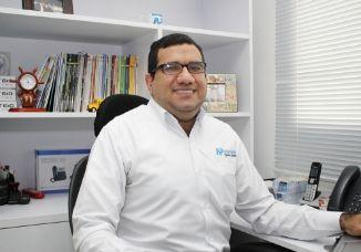 Entrevista con Naisir Abdala, CEO de AP Ingeniería