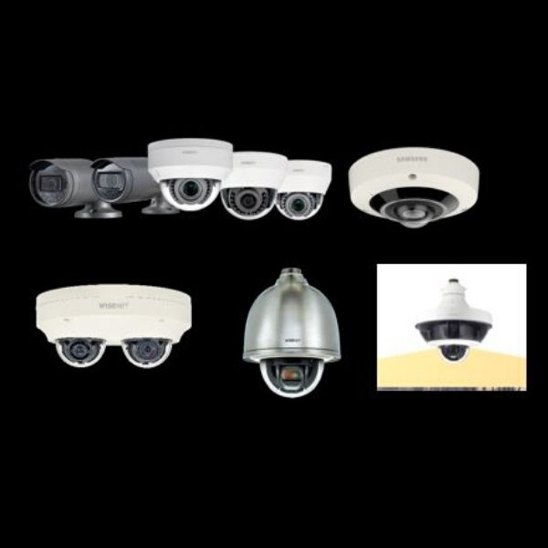 Sistemas de Video CCTV IP de Alta Resolución - AP Ingeniería