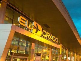 AP Ingeniería - Aeropuerto Internacional El Dorado